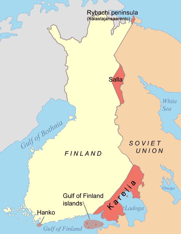 mapa-guerra-de-invierno-finlandia-union-sovietica