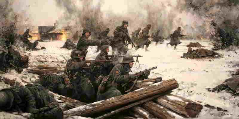 segunda guerra mundial historia del mundo