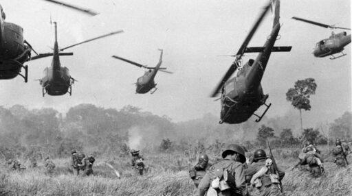 guerra de vietnam estados unidos viet cong