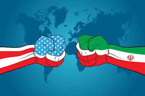 conflicto entre iran y estados unidos resumen