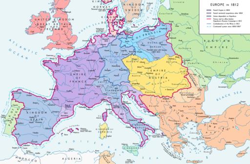 mapa-imperio-napoleon-maxima-extension