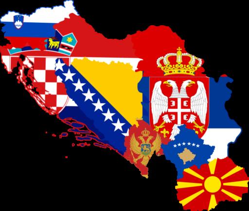 Repúblicas de Yugoslavia