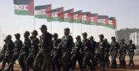 Conflicto del Sáhara occidental